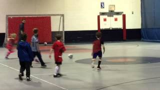 Ozan Winter 2014-15 Skills and Passes