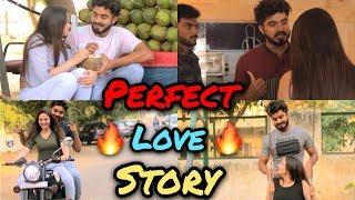 PERFECT LOVE STORY || HALF ENGINEER ||