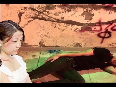 Phim Hoa hồng trên ngực trái Tập CUỐI | vai Dung được hé lộ và Trà BỊ TRUY ĐUỔI bởi Dung và Thái