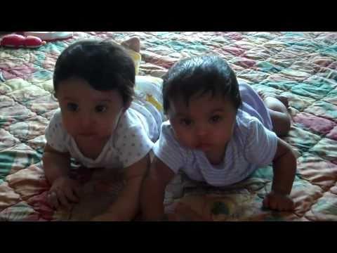 Khyati and Indu Part 2: Priya and Janu