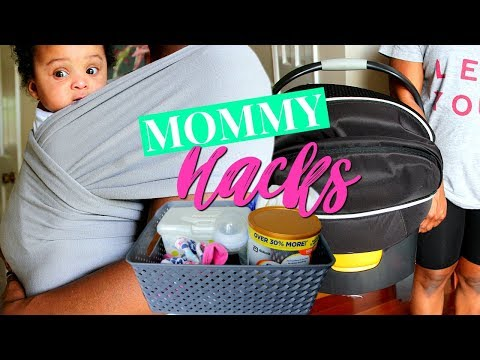 mom-life-hacks-you-need-to-try!!-|-mommy-tips-and-tricks-|-nia-nicole