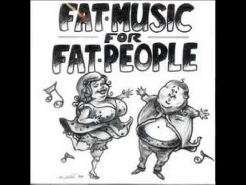 Fat Music For Fat People - Guns N' Wankers - Skin Deep