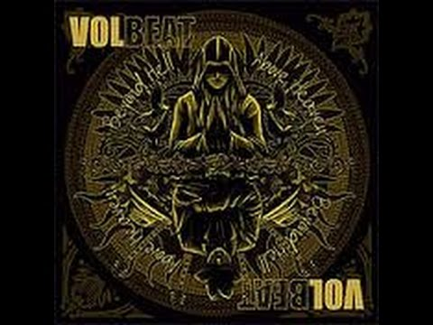 Volbeat -  A warrior's call (Lyrics)