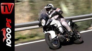 2015 | KTM 1290 Super Adventure Test  | Action, Sound, Fazit