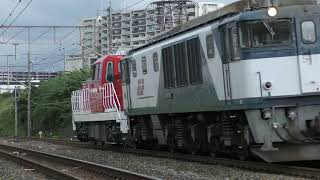 DD200形(200-4) 甲種輸送