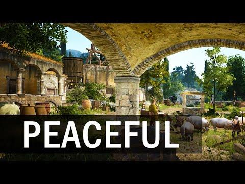 Peaceful Music - Olvia's Farm , by Croove & Meinhz