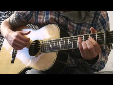 Lukas Graham - Mama Said - Fingerstyle Guitar Tutorial (with TABS)