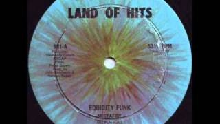 Mistafide - Equidity Funk