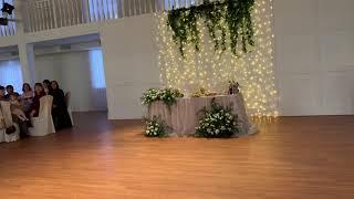 Первый свадебный танец Виталия и Алины 2019. Мот и Бьянка - Абсолютно всё.