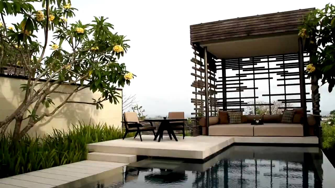 Alila Villas Uluwatu Bali Youtube