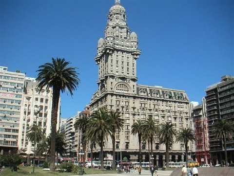 Uruguay - City of Montevideo