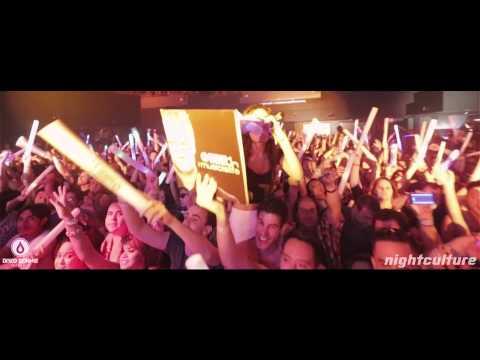 Dash Berlin - Houston - NightCulture & Disco Donnie Presents