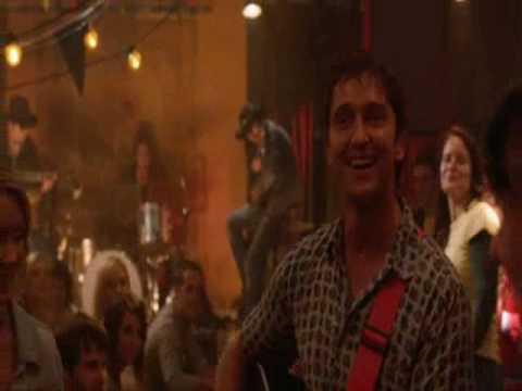 PosData TeAmo Gerry canta a Holly