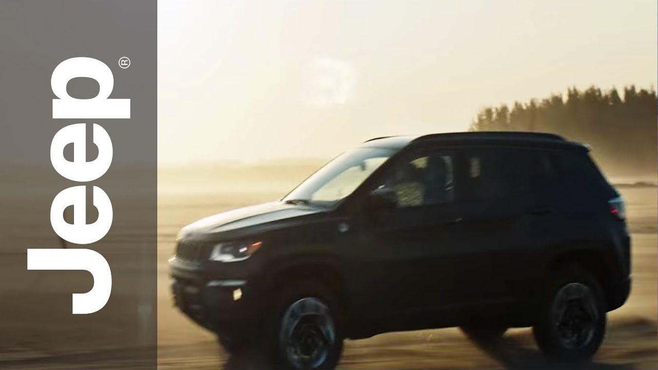¡Compra hoy y paga hasta OCTUBRE! Estrena tu Jeep Compass | JEEP