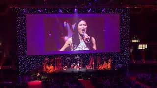 To Be Free - D23 Expo 2019 The Musical Journey of Aladdin