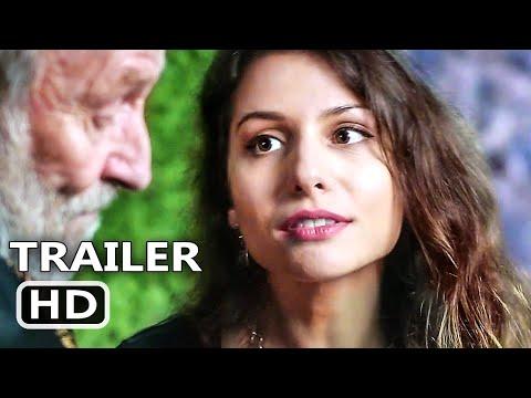 FIRST LADY Trailer (2020) Romance Movie