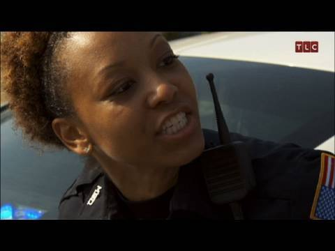 Police Women Of Memphis Sneak Peek