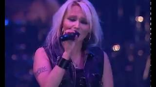 "Doro 20 Years Anniversary ""A Warrior Soul"" full show (2h 54min)"