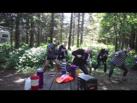 Mission Staff Women: Camping Trip 2015
