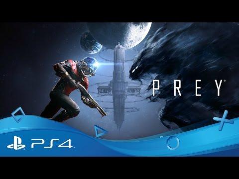 Prey - Trailer de lancement   Disponible  PS4