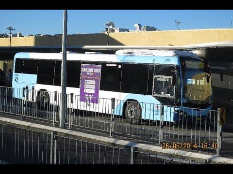 Transit Systems Sydney [Smithfield] Volvo B7RLE EEV / Custom Coaches CB80, m/o 5719 (1314)