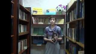 Ролик по книге Ю. Сысоевой ''Бог не проходит мимо''