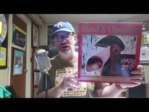 """Daily Records #131: Elvis Costello & The Attractions """"Blood & Chocolate"""""""