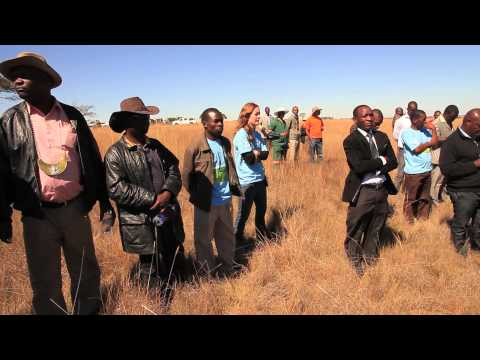 Zimbabwe's Ramsar sites Driefontein Grasslands