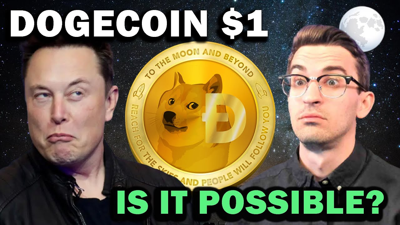 DOGECOIN  COMING??? Elon Musk, Gene Simmons, Snoop Dogg Pump DOGE 🚀