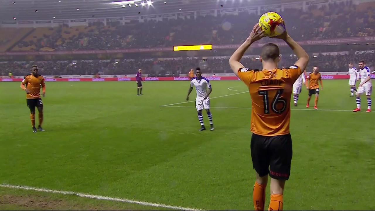 Wolves Vs Newcastle: Wolves 0-1 Newcastle Utd - YouTube