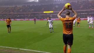 HIGHLIGHTS   Wolves 0-1 Newcastle Utd
