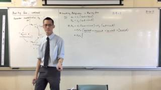 Multiplying Complex Numbers in Mod-Arg Form (2 of 2: Generalising the pattern)