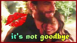Can yaman and Demet ozdemir cute moments  [SUB : ENG]