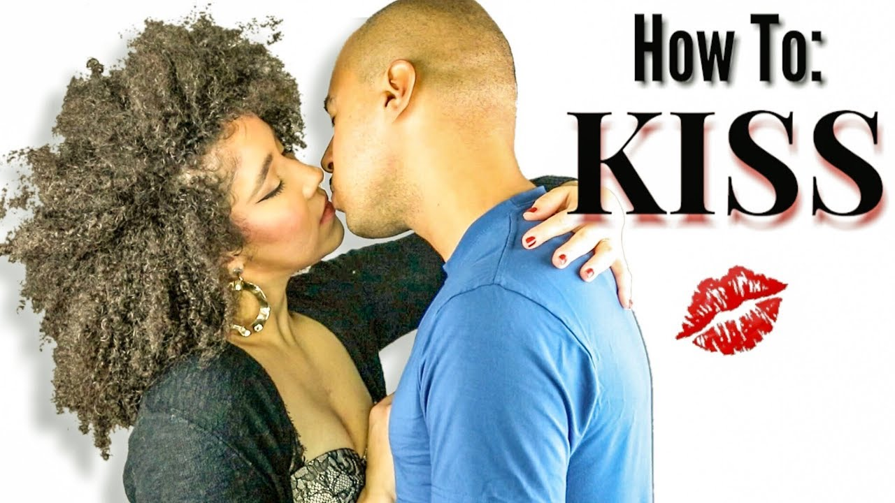 Kissing tricks sexy Sexual Foreplay: