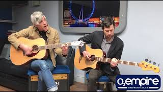 In Session With: We Are Scientists - 'One In One Out'