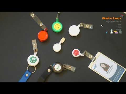 #YOYOCORUT  Dây đeo Thẻ Hàn  Quốc -Korean Style Lanyard