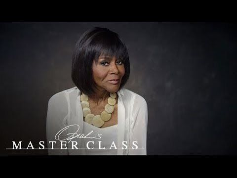 "Cicely Tyson: ""I Am a Firm Believer in Divine Guidance"" 