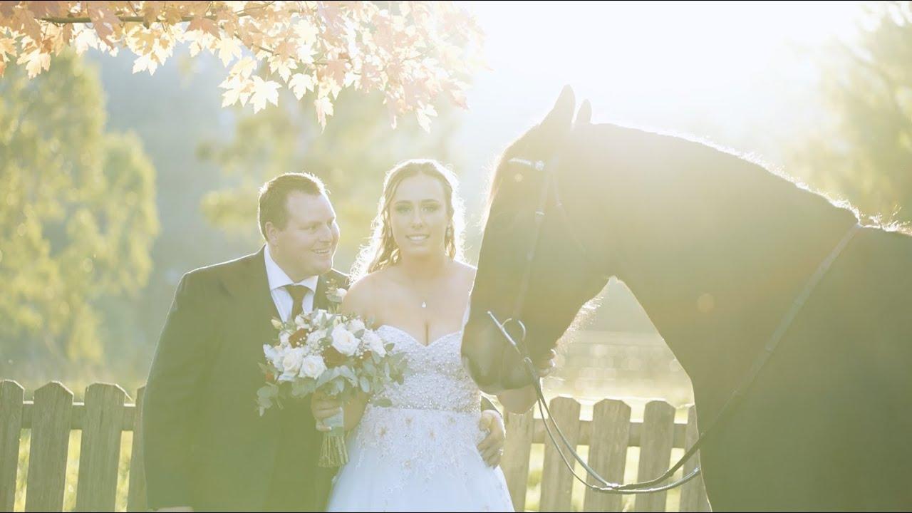 Ebony & Matthew - Wedding Teaser
