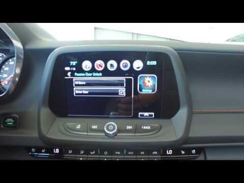How to setup Passive automatic Locking on Chevrolet Cars, trucks, & Suv