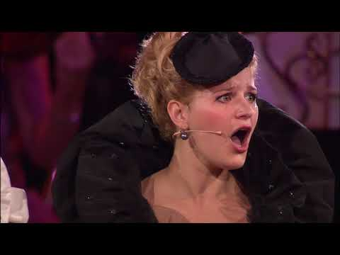 André Rieu - Send In The Clowns