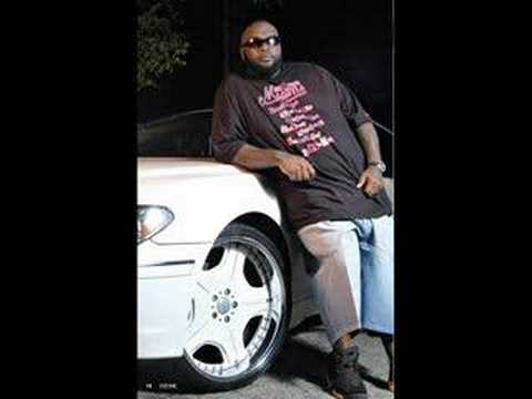 Rick Ross ft Jayz & Young JeezyEveryday I'm Hustling REMIX