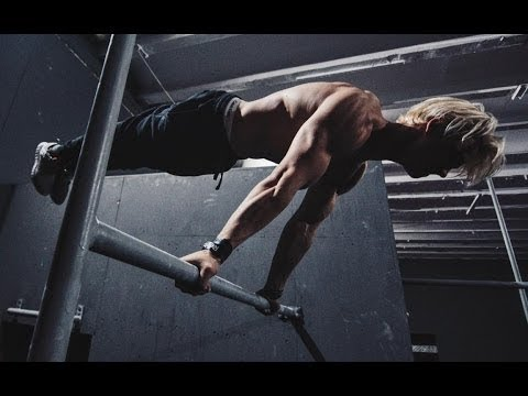 TOP 10 Strongest Street Workout & Calisthenics Athletes 2017