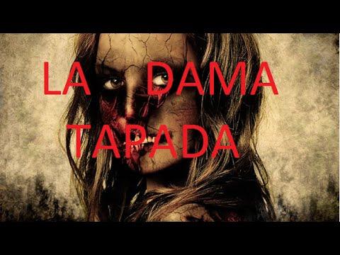 Leyendas del Ecuador 4- La dama Tapada