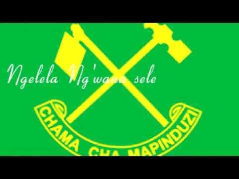 Download Ngelela Ng'wana Sele CCM produced by A records kahama 0756039582