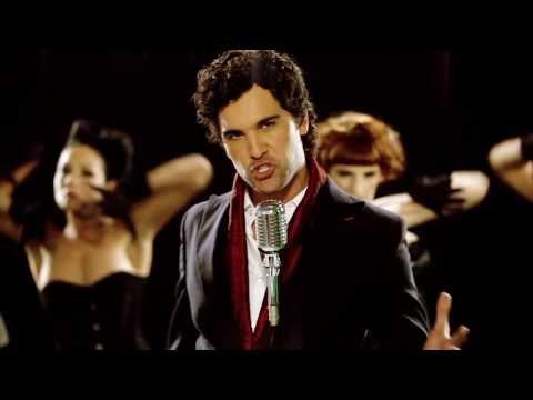 Juan Pablo Di Pace  We wanna Rock Canción del club del Chiste