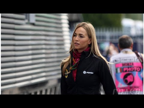 Jorda: 'Less physical' Formula E easier for women than F1
