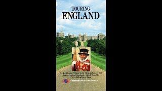 Touring England (British Isles Collection) (1991)