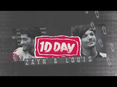 Zouis Malikson 1d Day 1D Day: Hour 6 ...