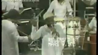 Kishore Kumar Live - Kabhi Alwida Na Kehna .1984 (*_*)