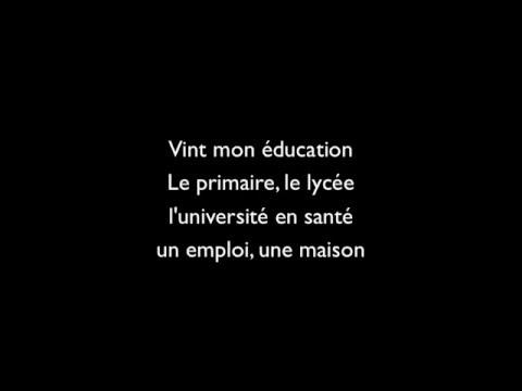Simon Lemieux - Une seule fin